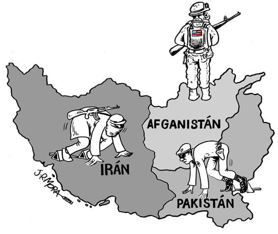 La retirada de Afganistán 0