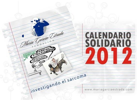 Calendario saludable 1