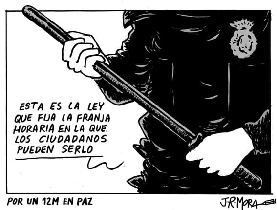 J. R. Mora