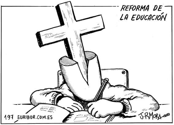 Reforma de la Educación