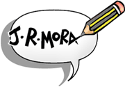 JRMora, humor gráfico