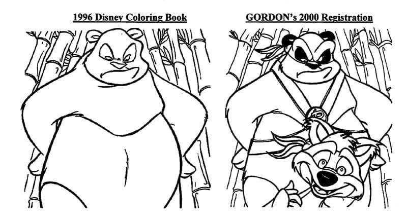 Dos años de cárcel para el dibujante Jayme Gordon por intentar estafar a DreamWorks