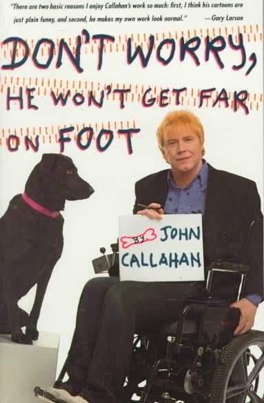 Libro John Callahan
