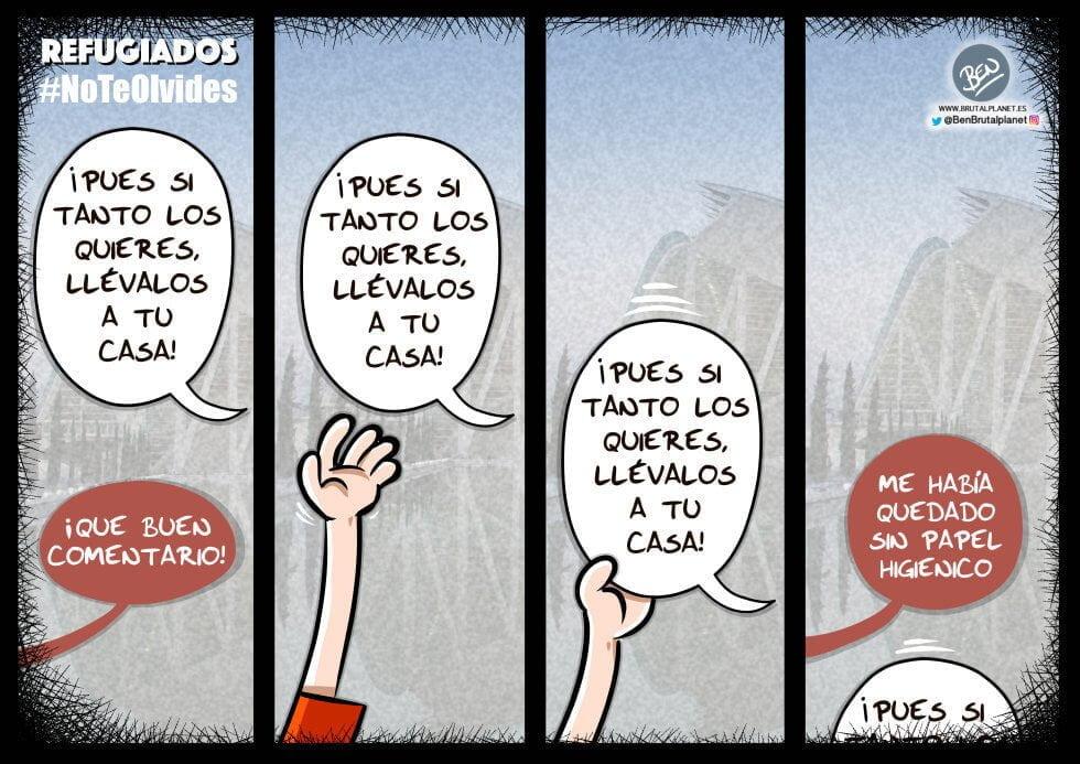 #NoTeOlvides 7