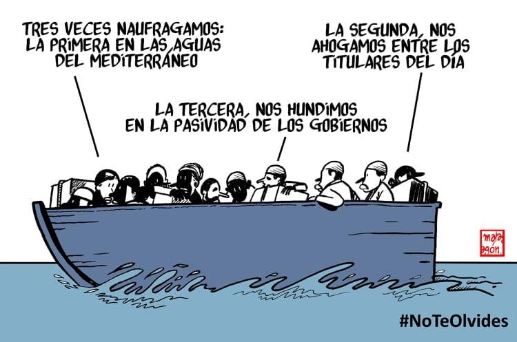 #NoTeOlvides 9