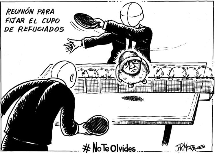 #NoTeOlvides 6