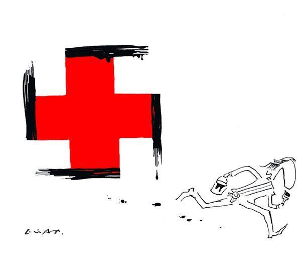 Dibujantes brasileños defienden a un compañero amenazado por el gobierno de Bolsonaro 31