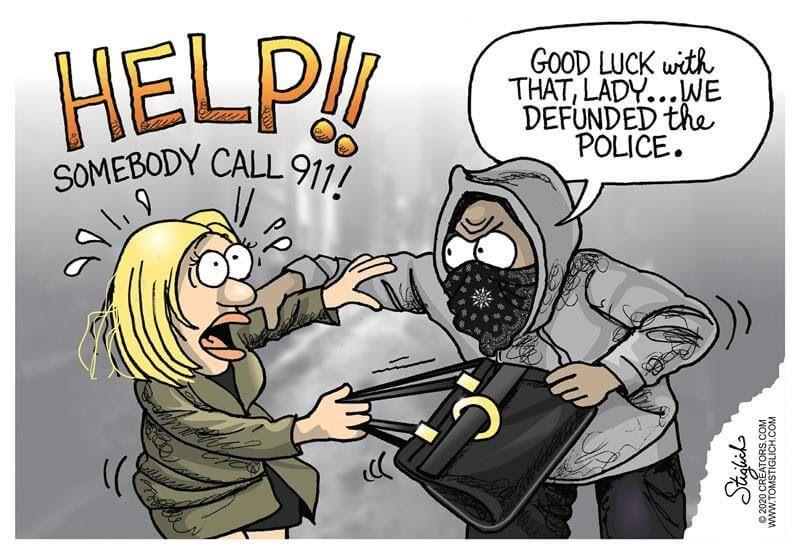 Renuncias en dos diarios tras la publicación de una viñeta considerada racista. Tom Stiglich cartoon