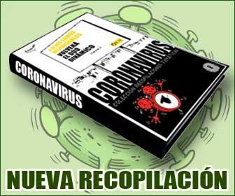 Coronavirus- Recopilación de viñetas de la pandemia