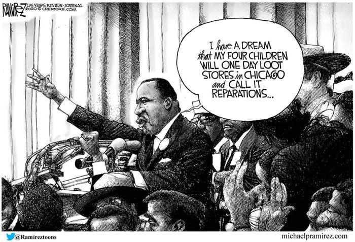 Diario de Misuri señalado por racismo