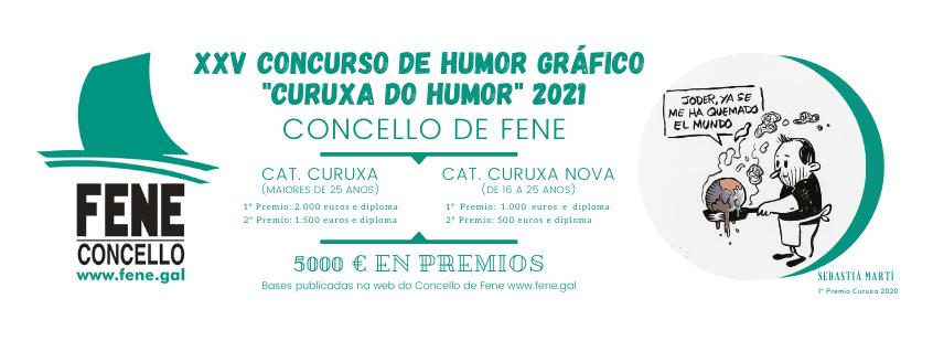 Museo del Humor de Fene, 37 años de viñetas 2