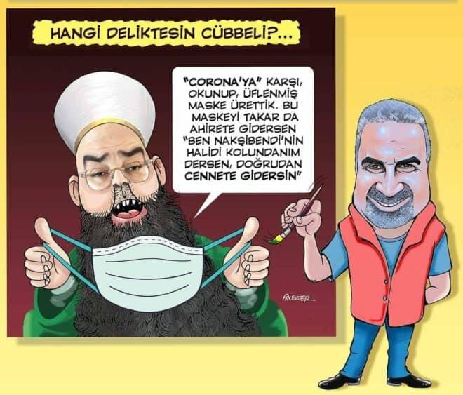 Las autoridades turcas son las responsables del 90% de los casos de violaciones de la libertad de expresión en el arte 0