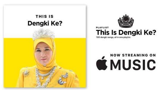 Malasia, no es país para chistes 1
